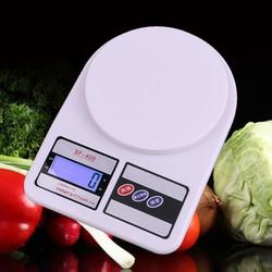 cân điện tử để bàn mini 7kg