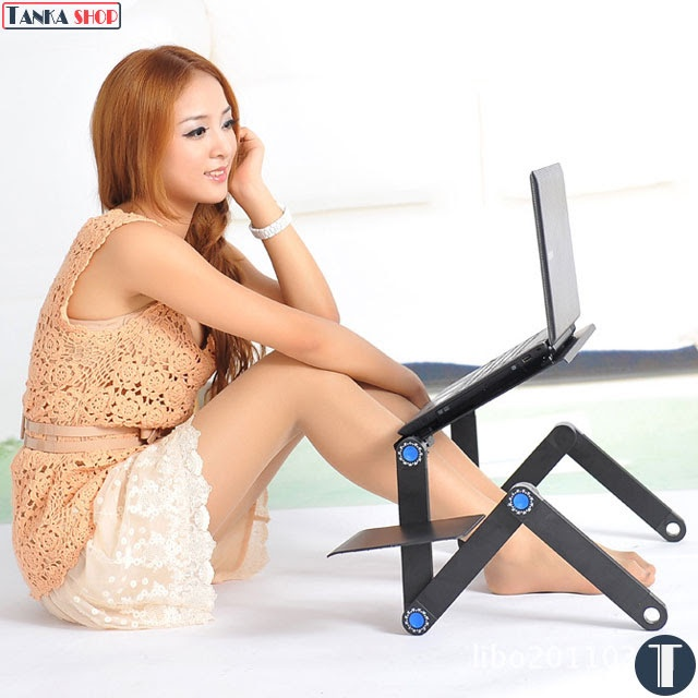 Bàn laptop đa năng 5