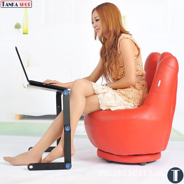 Bàn laptop đa năng 4