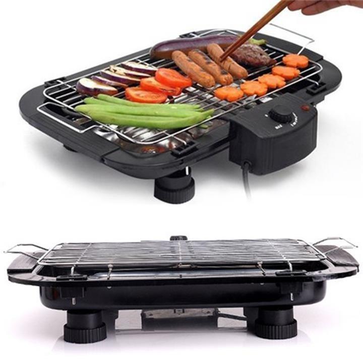 Bếp nướng điện không khói Electric 1