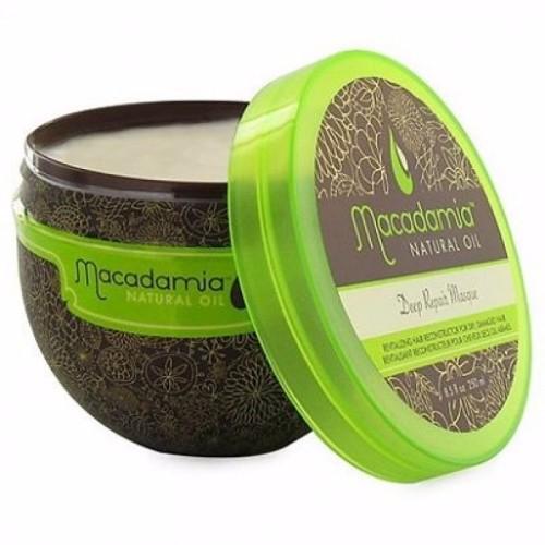 Kem hấp dầu ủ phục hồi tóc hư tổn  Mỹ 5