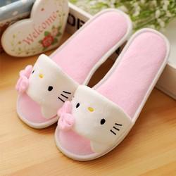 Dép đi trong nhà Hello Kitty