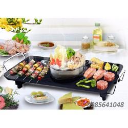 Bếp lẩu nướng đa năng cao cấp SONY-BBQ