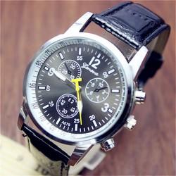 Đồng hồ nam cá tính siêu đẹp nhiều màu