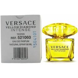 Nước hoa nữ Tester Yellow Diamond Intense EDP 90ml - NH318