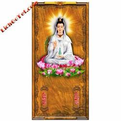 Lịch Gỗ Phật Giáo Mẹ Quan Thế Âm