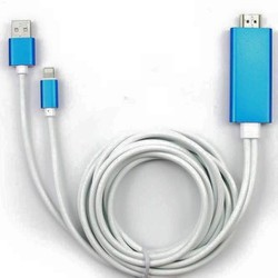 Cáp HDMI cho iphone