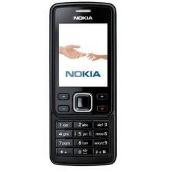 Nokia 6300 Đen