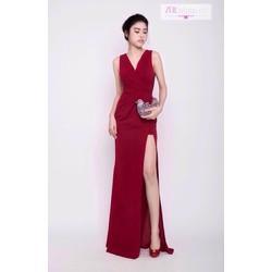 Đầm maxi siêu xinh