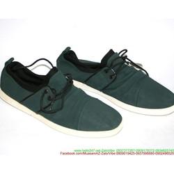 Giày xỏ nam cột dây phong cách trẻ trung năng động GX26