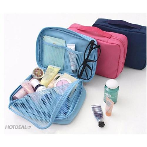 Túi đựng đồ mỹ phẩm tiện dụng