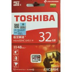 Thẻ nhớ toshiba. 32G