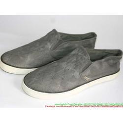 Giày xỏ nam kiểu dáng thời trang sành điệu năng động GX16