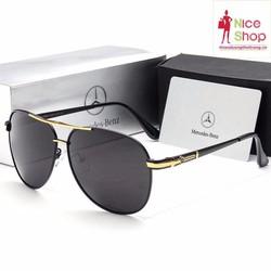 Mắt kính Mercedes Benz kỵ sĩ hoàng gia