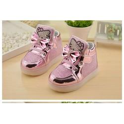 Giày siêu xinh Hello Kitty