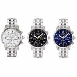 Đồng hồ nam dây inox giá rẻ PRC200 cao cấp