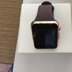 Đồng hồ gắn SIm thẻ nhớ Smart Watch A1