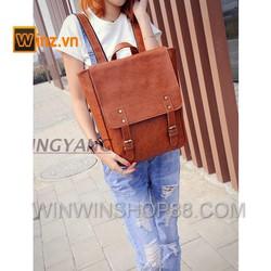 Balo da  Nữ Thời trang đi học giá rẻ cung cấp bởi Winz.vn