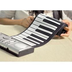 Đàn piano cuộn dẻo