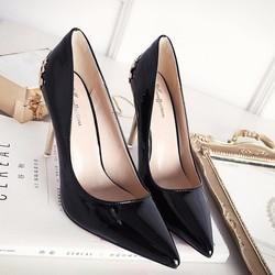 HÀNG NHẬP LOẠI 1 CAO CẤP - Giày cao gót diêu đẹp, siêu sang chảnh