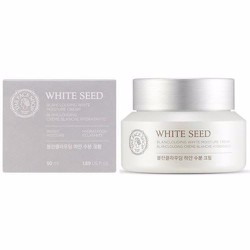 Kem dưỡng trắng White Seed Blanclouding Moisture Cream