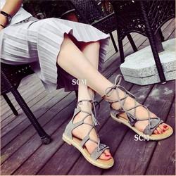 Giày sandal chiến binh