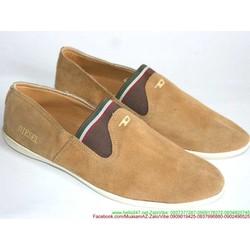 Giày xỏ nam phong cách thời trang sang trọng GX15