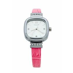 Đồng hồ cao cấp nữ Julius Rất Đẹp - Màu Hồng