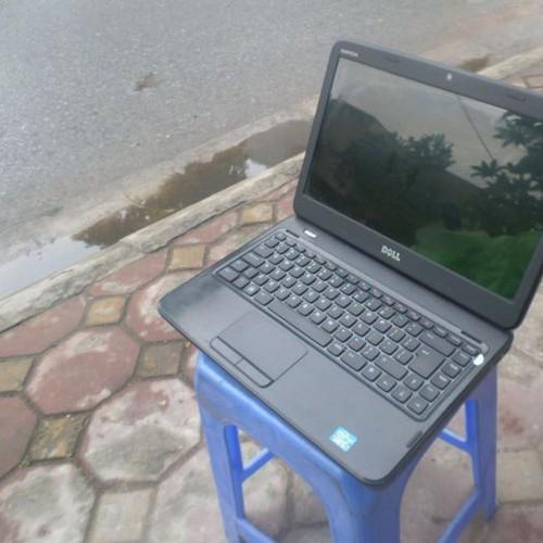 laptop cũ, dell inspiron n4050 core i3-2310.  laptop chơi game , thanh lý giá gốc