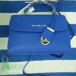 Túi xách màu xanh Coban - BLUE1016001