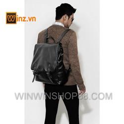 Balo da nam thời trang đi học giá rẻ cung cấp bởi Winwinshop88