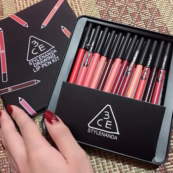 Son chì 3CE Drawing lip pen