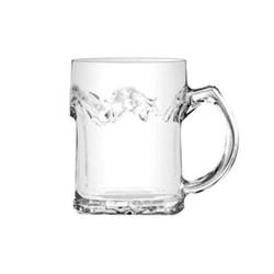 Ly thủy tinh quai bia Union Glass UG 332