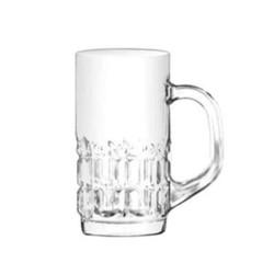 Ly thủy tinh quai Union Glass UG 131