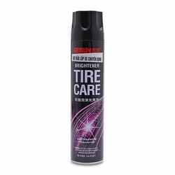 Bọt rửa lốp xe chuyên dụng Getsun 650ml cao cấp