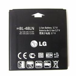 Pin điện thoại di động LG 3DMax BL48LN