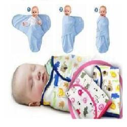 Chăn ủ bé sơ sinh