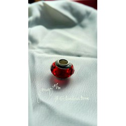 charm Murano lõi bạc Tây Tạng - fit Pandora