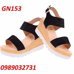 Giày sandal nữ Hàn quốc - GN153