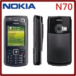 N OKIA N70