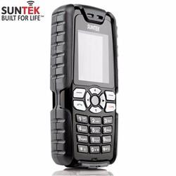 SUNTEK X1 Power Bank - Black