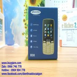 Điện thoại Bavapen 2 sim 2 sóng giá rẻ