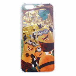 Ốp lưng Minion IPhone 6Plus