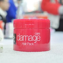 Ủ tóc Misen En Scene Damage Care Hair Pack
