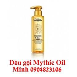 Dầu gội Mythic Oil Loreal  200ml