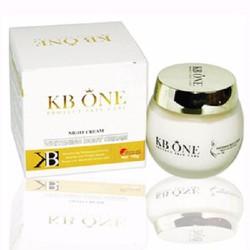 Kem dưỡng trắng da toàn thân KB ONE