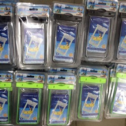 Túi chống nước dành cho các dòng điện thoại