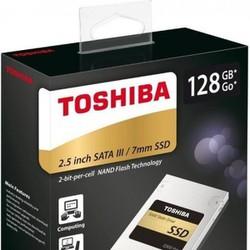 Ổ cứng Toshiba-SSD Q300 Pro - 128GB - DPC