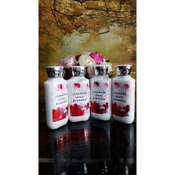 Kem dưỡng thể JaPanese Cherry Blossom