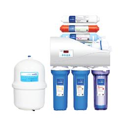 Máy lọc nước tiêu chuẩn SRO, 7 cấp, không tủ